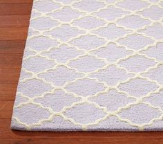 Morgan S Rm Also In Light Pink And Taupe Addison Rug Pottery Barn Kids