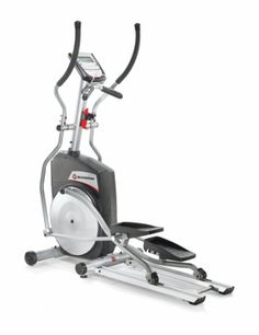 The Schwinn 430 offers eight computer-controlled resistance levels and eight workout programs for workout variety, including six user-profile programs, one manual, and one calorie goal program. Its quick start functions allows you to easily change your resistance level while exercising to challenge yourself to the next level. Three feedback programs--recovery mode, results mode...