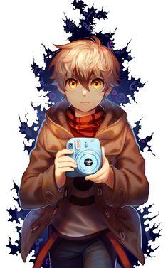 Lalin's Curse from webtoon. Manhwa Manga, Manga Anime, Anime Art, Anime Boy Zeichnung, Character Art, Character Design, Webtoon Comics, Drawing Challenge, Pretty Art