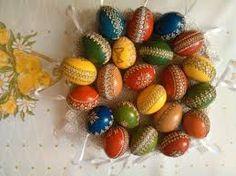 Výsledok vyhľadávania obrázkov pre dopyt veľkonočné vajíčka zdobenie