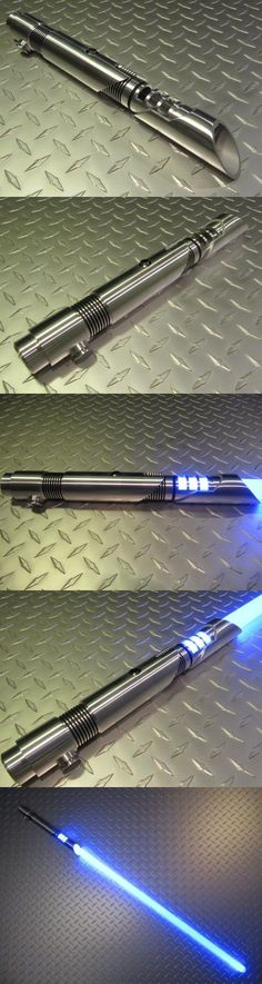 Epoch Custom Saber not star wars fx lightsaber, From the lawless fringes of republic space, comes the Epoch. This elegant weapon is an instrument of sublime destruction, suited for the hands of a worthy master. The hilt is machined by a professio..., #Single Detail Page Misc, #Light-Up Toys