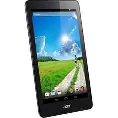 ACER AMERICA - NOTEBOOKS NT.L92AA.001 ACER - TABLETS B1-810-17KK 8IN 32GB
