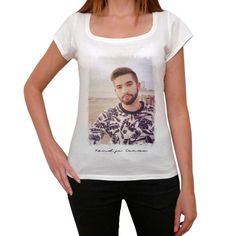 Kendji Girac 1, T-Shirt for women,t shirt gift 00038