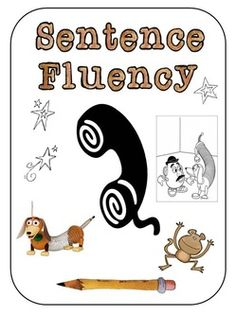 Sentence Fluency~ Writing   Great site, music as well.