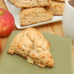 Fall is upon us and as the days become shorter, the air gets cooler and the leaves start to turn there is nothing like curling up under a blanket with a warm cup of tea and a freshly baked scone. E…