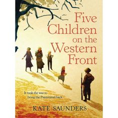 Five Children on the Western Front | Faber & Faber