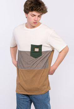 camiseta Kaotiko