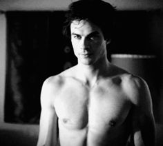 I got Damon Salvatore! Which Character From The Vampire Diaries Are You?