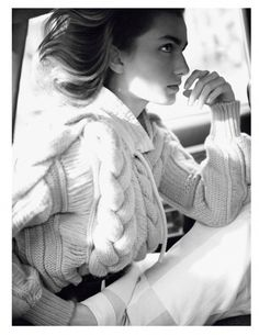 Chic #knit