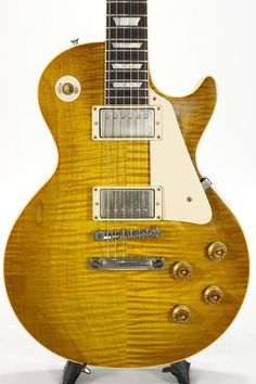 Gibson Custom Shop Historic Collection 1958 Les Paul Standard VOS