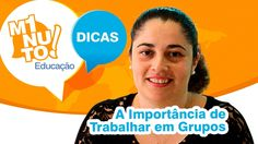 Trabalhar em grupos em sala de aula é fator primordial para incentivar a colaboração e potencializar o desenvolvimento das habilidades socioemocionais.  Assista ao vídeo de hoje consultora Gisele e saiba como aplicar esse conceito no dia a dia.  Tem sugestões? Mande pra gente!  Facebook Planneta: https://www.facebook.com/Planneta/ Facebook Vitae Brasil: https://www.facebook.com/vitaebrasil Instagram Vitae Brasil: https://www.instagram.com/vitaebrasil/