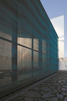 Avanto Architects . chapel of St. Lawrence, Finland