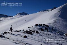 Mt Sabalan 4811m tours