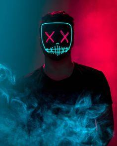 The Purge Mask- Halloween Costume Graffiti Wallpaper, Neon Wallpaper, Black Wallpaper, Screen Wallpaper, Flower Wallpaper, Hacker Wallpaper, Supreme Wallpaper, Photo Oeil, Dossier Photo