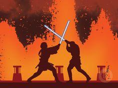Star Wars | Revenge of the Sith