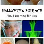 Halloween Science for Kids