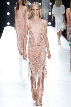 Sfilata Roberto Cavalli Milano - Collezioni Primavera Estate 2013 - Vogue