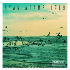 1989 (Ryan Adams) Rock Album