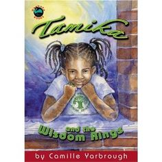Tamika and the Wisdom Rings