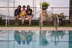 pooling :D