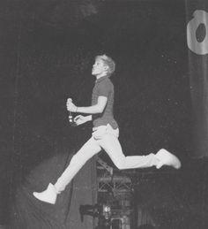 Niall Horan Swag