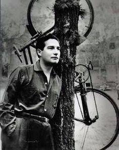 "Octavio Paz, el poeta mexicano ""atento a las vanguardias"".   Matemolivares"