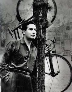 "Octavio Paz, el poeta mexicano ""atento a las vanguardias"". | Matemolivares"