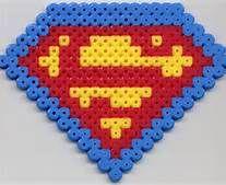 Gift idea for superhero loving teacher .... make into magnet?
