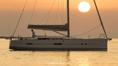 Photos 460 Grand Large - Dufour Yachts
