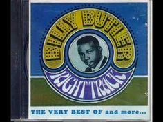 RIP Billy Butler (June 7, 1945, Chicago, Illinois - April, 1, 2015) was an American soul singer and songwriter active principally in the 1960s and early 1970s.