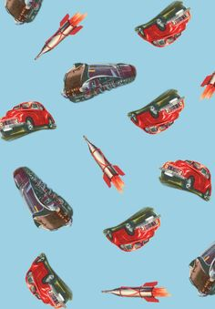 Vintage Kit cars planes and rockets to licence email vintagekit@mac.com