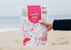 Marketing graduate Ben Germein is interviewed about 'Happy Way', a new whey protein powder he developed. University Of South Australia, Whey Protein Powder, Superfoods, How To Introduce Yourself, Marketing, News, Happy, Super Foods, Ser Feliz
