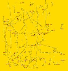 """""""Movimientos de una mosca sobre el cristal de una ventana desde las 8 de la mañana hasta las 7 de la tarde de un día de mayo de 1967"""", obra de Walter Marchetti.  #Poesiavisual"""