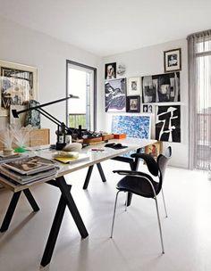 My future office