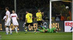 Prediksi Borussia Dortmund vs Stuttgart