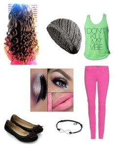 """""""Omg whatever...!!!!!!!"""" by shay-nicki ❤ liked on Polyvore"""