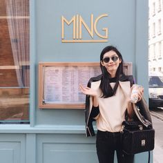 Ming Xi (@mingxi11) • Фото и видео в Instagram
