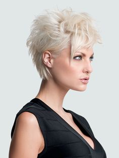Bold Crop Haircut - Women's Hairstyles |Regis Salons