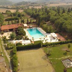Villa Gaudia (Florence, Italy) - Jetsetter #Jetsetter