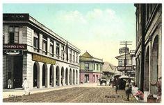 #Philippine_History  . . .  Echague, Manila. Circa 1920