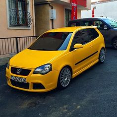 Street Racing, Vw Cars, Cars And Motorcycles, Volkswagen, Ss, Polo, Vehicles, Life, Inspiration