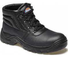 Dickies Redland Safety Chukka Boot