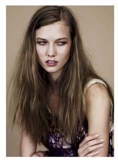Karlie Kloss | Russh Magazine