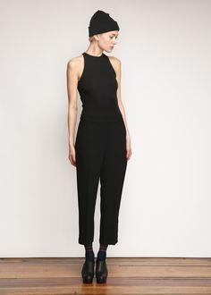 Rachel Comey Zeal Pants (Black)