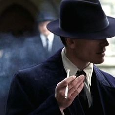 Michael Fassbender - Agatha Christie's Poirot : After the Funeral