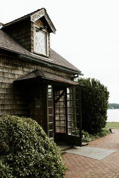 Coastal Virginia Wedding Venue: The Hermitage Museum & Gardens; Norfolk, VA