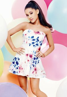 Ariana Grande to Launch Collection With Lipsy London Ariana Grande Lipsy, Ariana Grande News, Ariana Grande Photoshoot, Teen Photo, One Clothing, Skater Dress, My Idol, Persona, Celebs