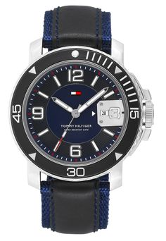 Relógio Tommy Hilfiger - 1790644