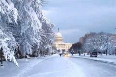 Snow in Washington DC (Photos of the DC Capital Region): U. Capitol in the Snow Snow In Washington Dc, Dc Capital, Winter Travel, Fun Activities, Winter Wonderland, Virginia, In This Moment, Places, Outdoor
