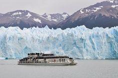 perito moreno glacier in argentina - a detailed 2 wk itinerary i plan to copy